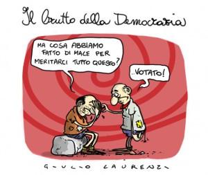 Democrazia-vignetta