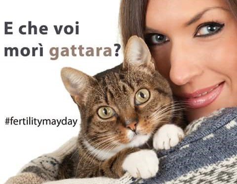 fertility day - Jacopo Simonetta - Gattara