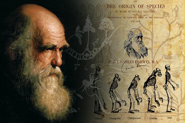 Charles-Robert-Darwin