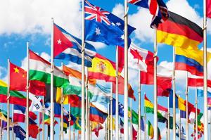 confini - Internazionalizzazione