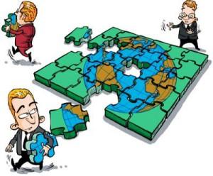 deglobalizzazione