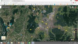 Friburgo (Germania) e dintorni