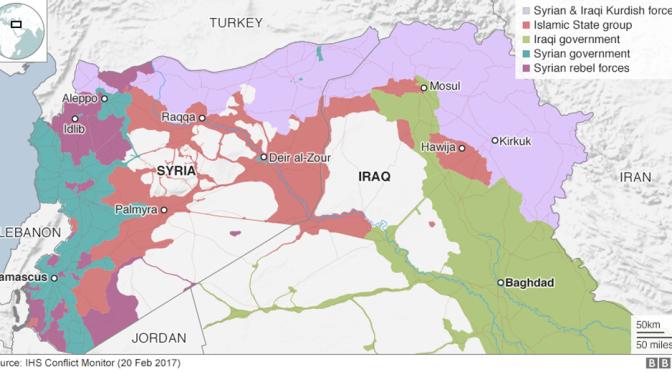 Sesto anniversario di guerra in Siria, a che punto siamo?